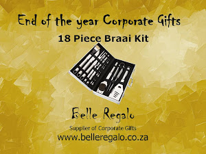 End of the Year Corporate Gifts