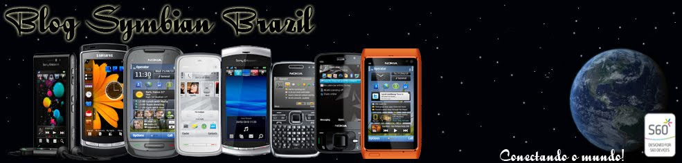 Aplicativos Symbian