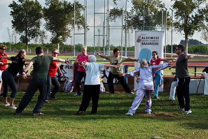Berca grup de danses d 39 algemes d octubre 2012 - Piscina coberta algemesi ...