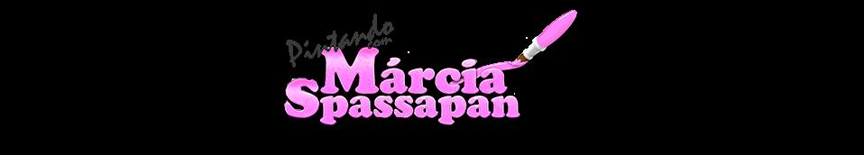 Pintando Com Marcia Spassapan