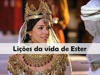 Lições da Vida de Ester