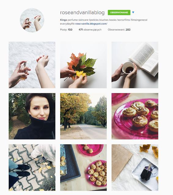 Moje ulubione kanały na Instagramie #1