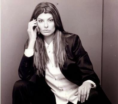 манекенката Станислава Цветкова