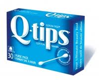 Q-tips Coupon
