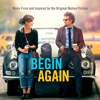 Baixar CD Begin Again (Mesmo Se Nada Der Certo) (OST) (2014) Download