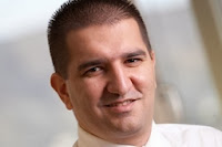 Microsoft CEO'su Erdem Erkul