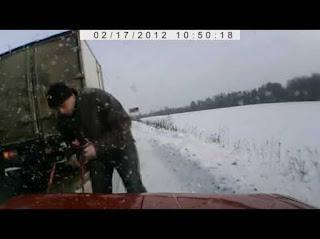 Το βίντεο από τη Ρωσία που έκανε όλο τον κόσμο να δακρύσει (Βίντεο)