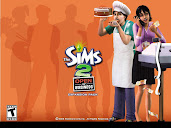 #5 The Sims Wallpaper