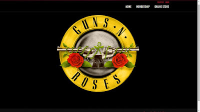 Guns-N-Roses site 2015