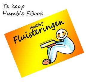 Humble™ : Fluisteringen