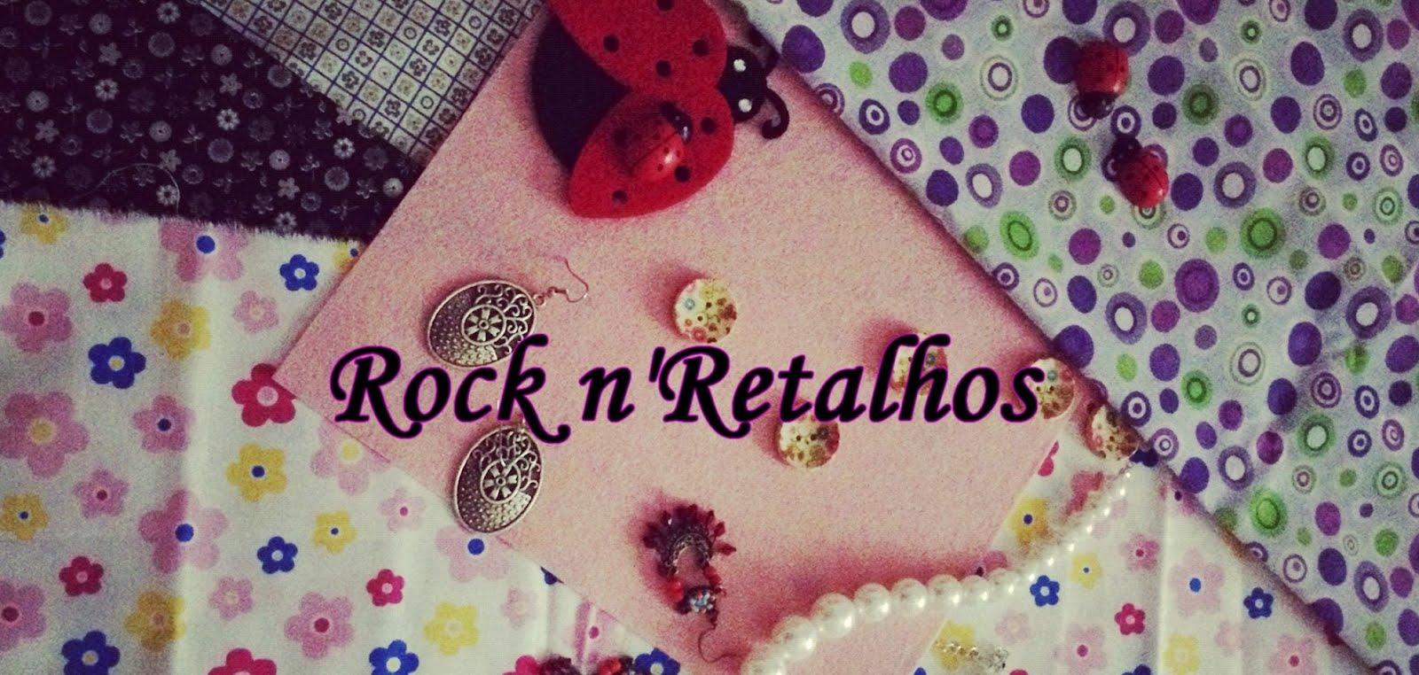 Rock n'Retalhos