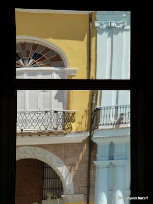 La Havane  - place