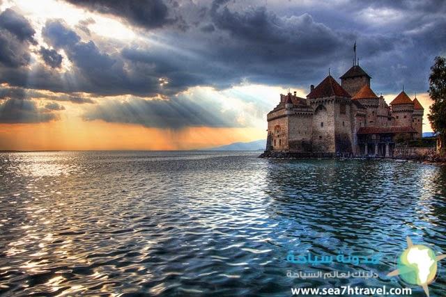 أجمل المناطق لزيارتها في سويسرا