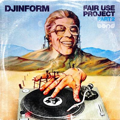 DJ Inform - Fair Use Project Part 2/