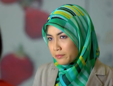 Izreen Azminda Seksi