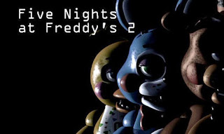 Screenshots of the Five nights at Freddy's 2 for Android tablet, phone.