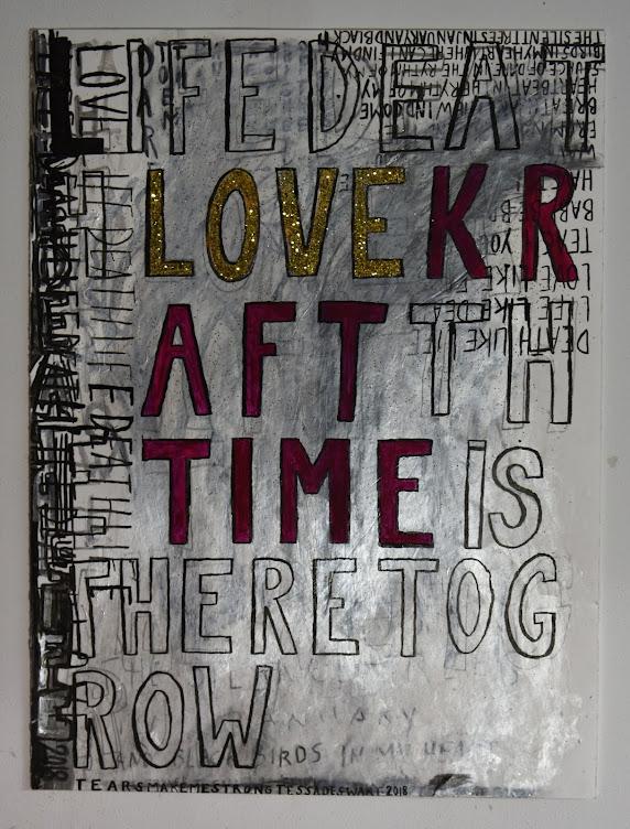 love kraft time