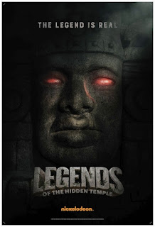 Legends of the Hidden Temple: The Movie (2016) 1080p
