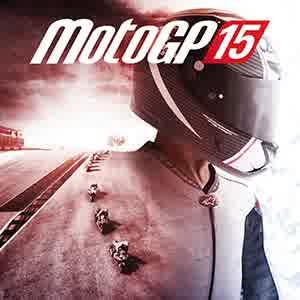 Game MotoGP 2015