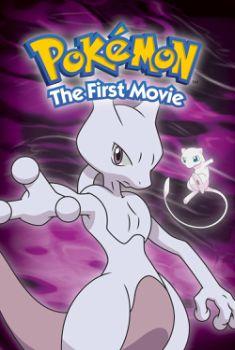 Pokémon: O Filme Torrent - BluRay 1080p Dual Áudio