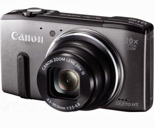 Kamera canon terbaik