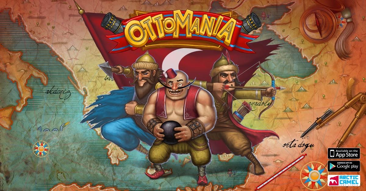 Ottomania iOs resimi 1