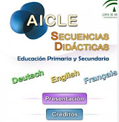 SECUENCIAS AICLE/CLIL