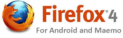 Download Firefox 4 for Android & Maemo