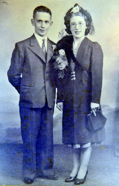 Inseparable couple married for 76 years die within 3 days of each other