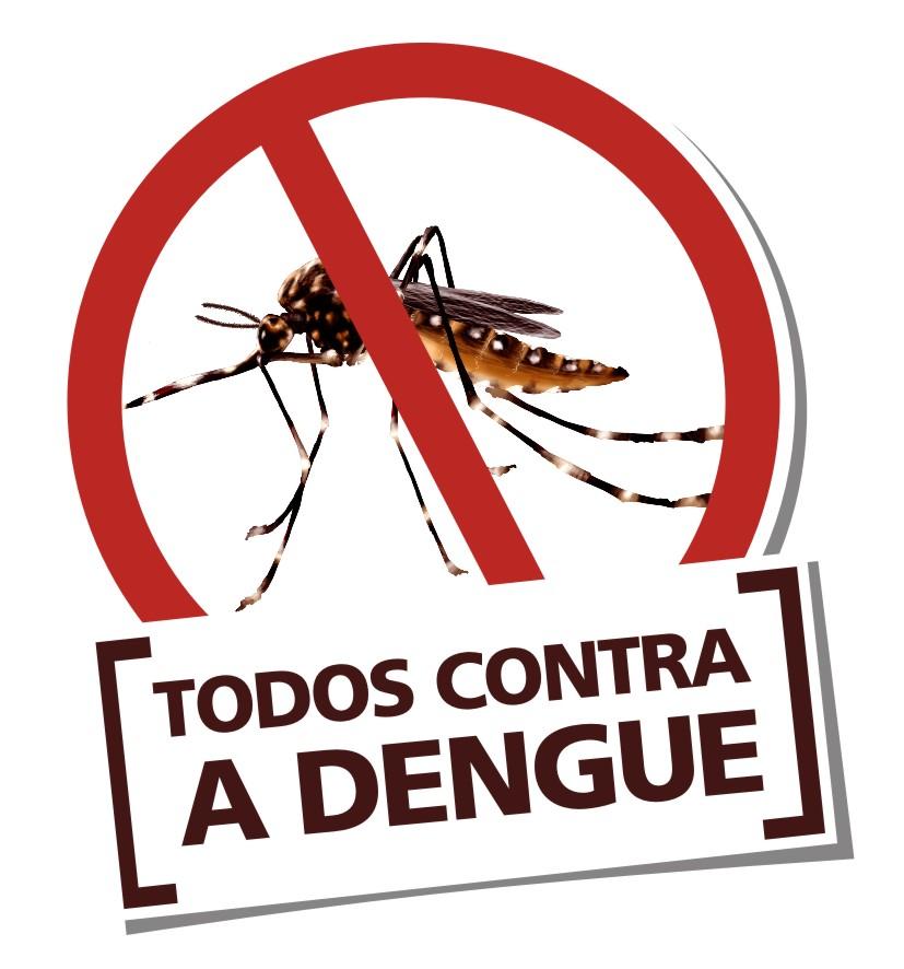 Conhecido ANGELINA PUCCI: PROJETO: Nossa escola contra a Dengue RS16