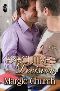 Executive Decision