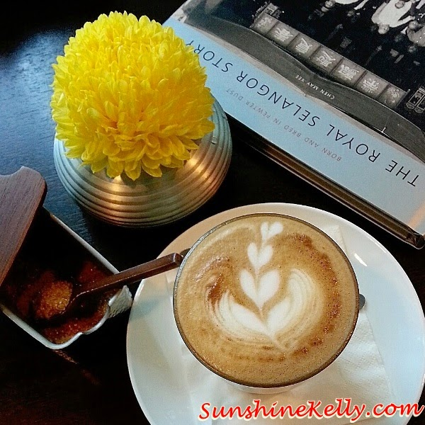 Royal Selangor Visitor Centre, Royal Selangor Pewter, Royal Selangor, The Cafe, The Royal Selangor Story