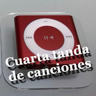 Un iPod para el mejor y otro para el que tenga más suerte