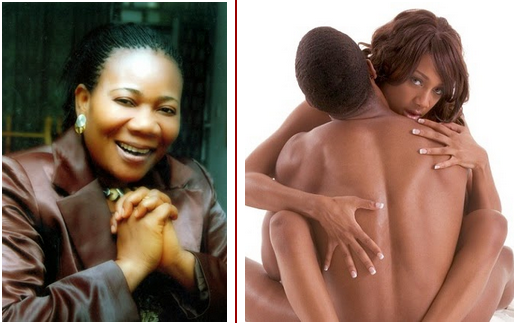Pastor cum Sex Therapist ''Nigerian men are always in a rush''