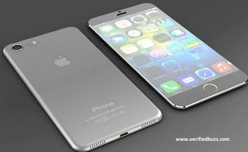 IPhone 7 New Leaked Features Release Date And Price 2016