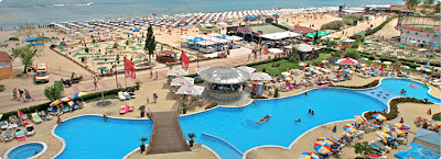 Hotels in Sunny Beach Bulgaria