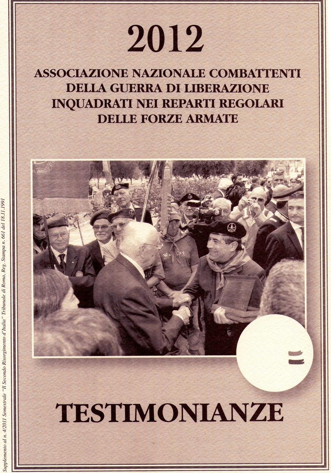 Calendari Associativi sotto l'Alta guida del Presidente Luigi Poli