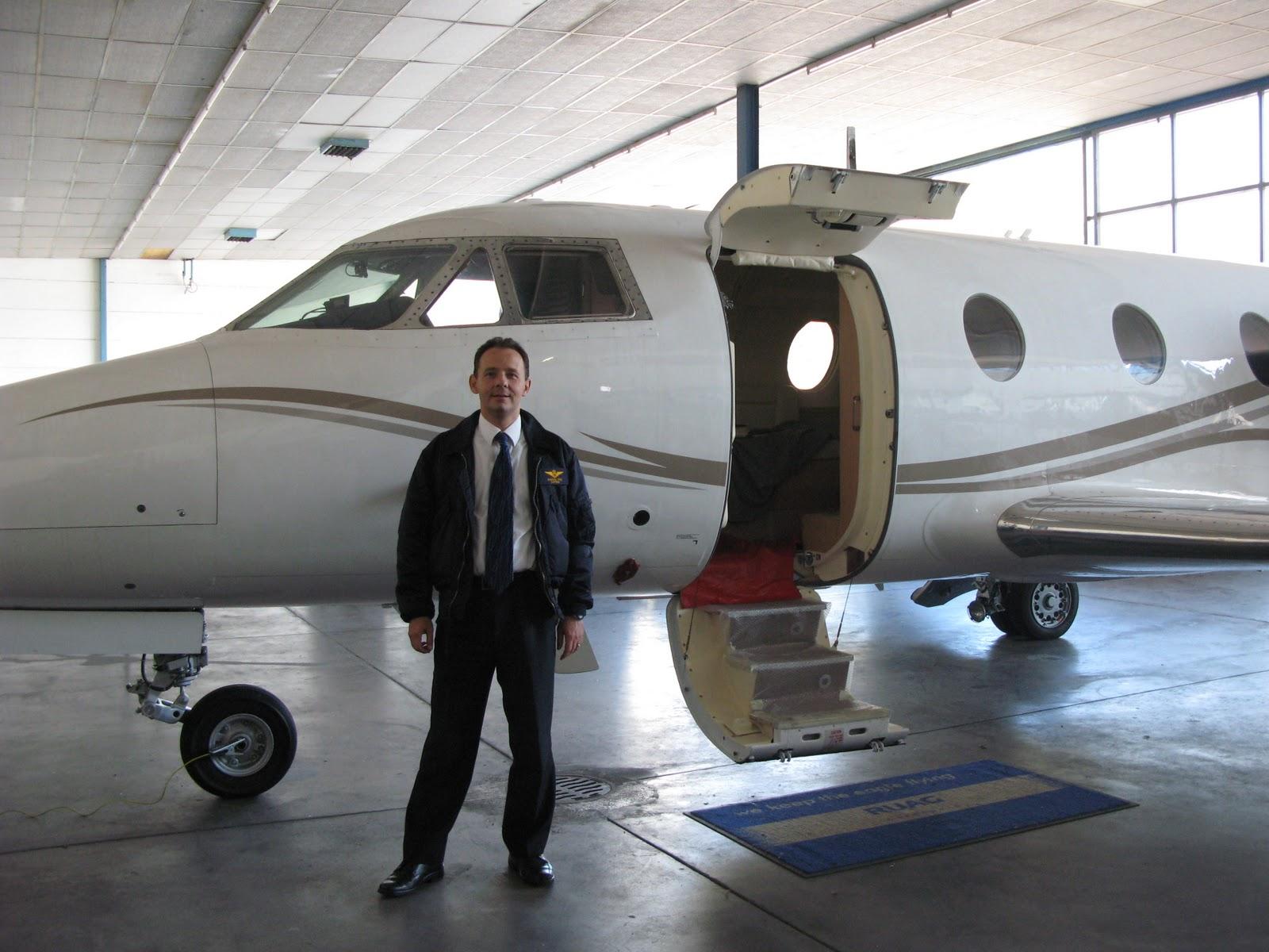 Private Jet Pilots  Biz Jet Way