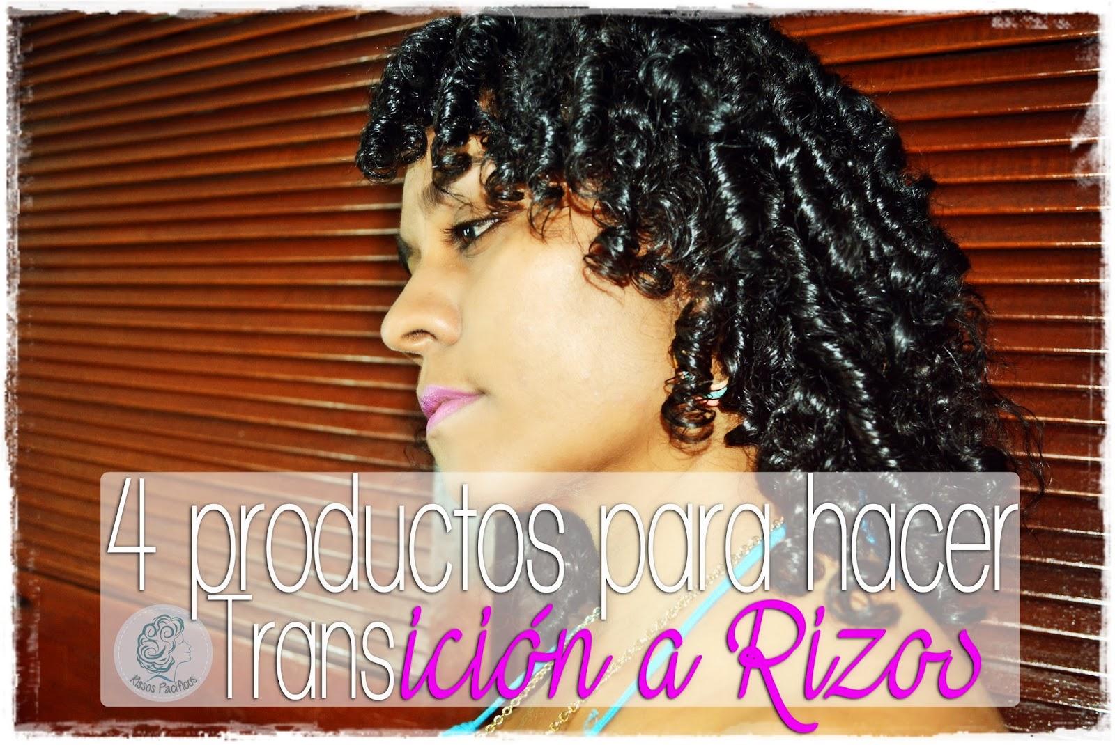 Tratamiento intensivo para cabello rizado