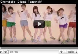 Download Video Clip Cherrybelle - Dilema 3gp