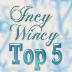 Top 5 - April 2015