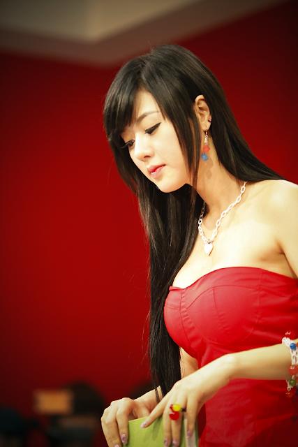 KoreanModelGirls-HwangMiHee