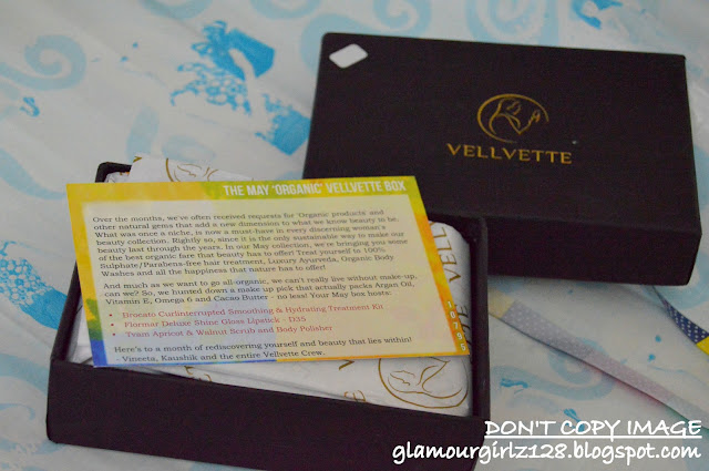 Vellvette Box-May 2013