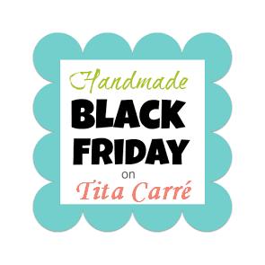 Black Friday no Tita Carré