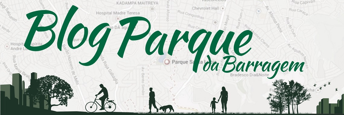 Blog Parque da Barragem
