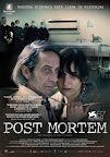 Post Mortem, Poster