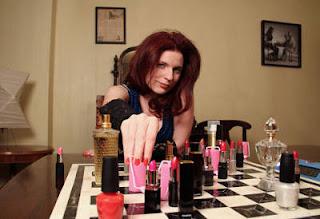 Echecs & Livre : Play like a girl ! de Jennyfer Shahade