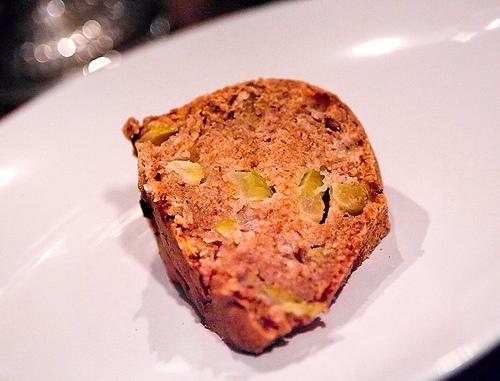 gâteau recette facile rapide simple cake aux pommes