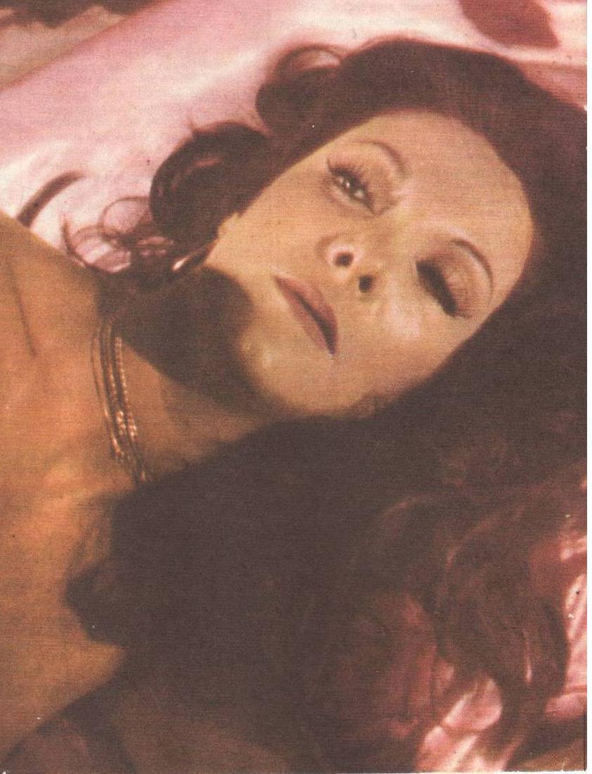 Meiry Vieira Nude Photos 85