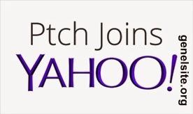 Yahoo Ptch'i satınaldı